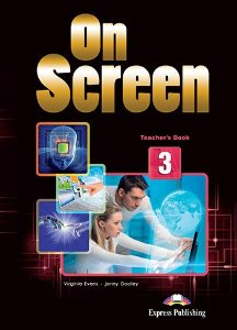 ON SCREEN 3 TEACHER'S BOOK  (INTERNATIONAL)