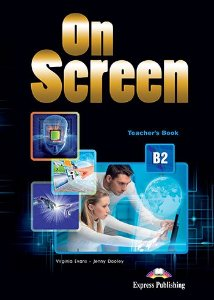ON SCREEN B2 TEACHERS BOOK REVISED (INTERNATIONAL)
