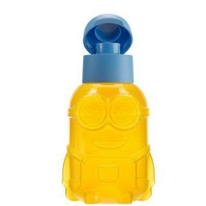 Tupperware Eco Kids Garrafa Minions 350ml