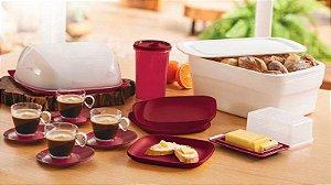 Tupperware Kit Smart 16 peças