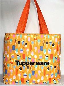 Tupperware Bolsa Grande Térmica Picolé