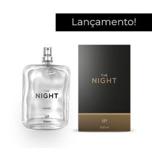 PERFUME UP! THE NIGHT - MASCULINO 100ML - REF OLF: Wanted by Night by Azzaro