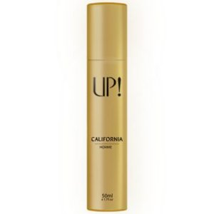 PERFUME UP! CALIFORNIA - SAUVAGE DIOR* – MASCULINO 50 ML