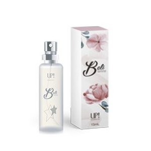 PERFUME MINI UP! 08 BALI F - ANGEL* – FEMININO 15 ML