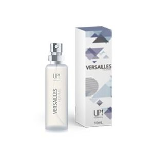 PERFUME MINI UP! VERSAILLES HOMME – INVICTUS* - MASCULINO 15 ML
