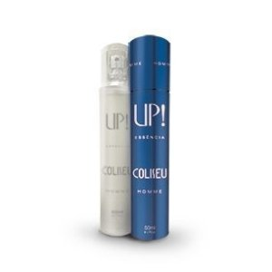PERFUME UP! 07 – COLISEU - DOLCE & GABBANA* – MASCULINO 50 ML