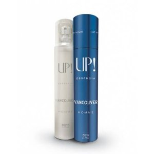 PERFUME UP! 17 VANCOUVER – POLO* – MASCULINO 50 ML