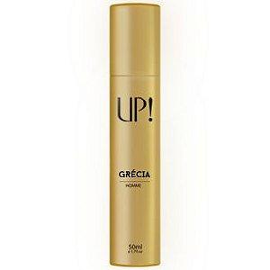 PERFUME UP! 41 GRECIA – LAPIDUS* – MASCULINO 50 ML