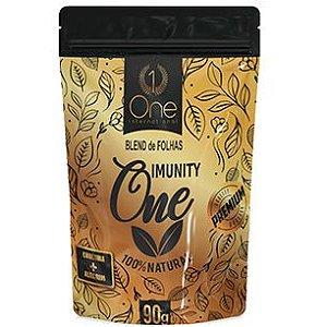 CHÁ IMUNIDADE - ONE IMUNITY