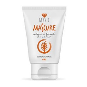MASCURE - MÁSCARA FACIAL DE ACÁCIA MAVIE 60ML