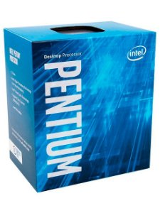 Processador Intel Pentium G4560 Kaby Lake, Cache 3MB, 3.5Ghz, LGA 1151, Intel HD Graphics 610 BX80677G4560