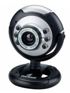 Webcam 1300k Usb2.0 Fortrek Ec204 Pt/pta - 00035100