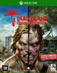 Dead Island: Definitive Collection - XBOX ONE