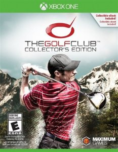 The Golf Club: Collector´s Edition - XBOX ONE