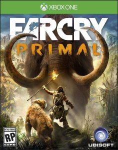 Far Cry: Primal - XBOX ONE