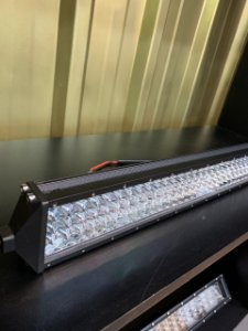 Barra de Led Slim 55cm