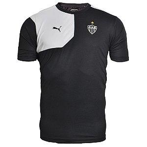 f66c2f91aefc8 camisa Puma Atlético Mineiro 2015 Comissão técnica - Tamanho 3G
