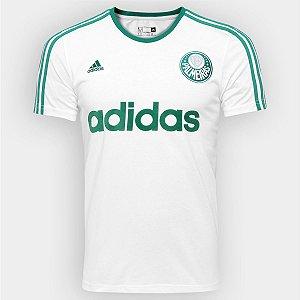 4a5f1f9d9c7a4 Camiseta Adidas Palmeiras - Torcedor - Tamanho M