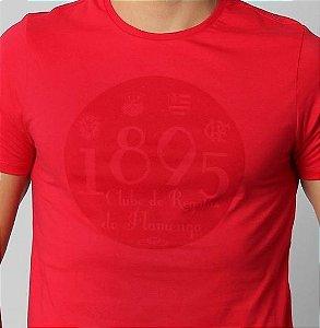 bb55671818680 Camiseta Olympikus Flamengo Evolução - Tamanho G