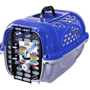 Caixa de Transporte para Gatos Panther n02