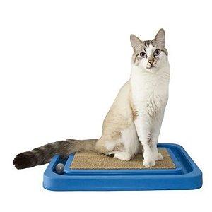 Cat Relax Médio Furacão Pet