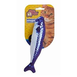 Cat Pescado