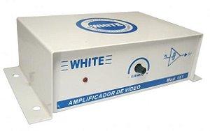 AMPLIFICADOR DE VÍDEO - 1 SAÍDA - 1 X 1
