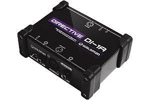 DIRECT BOX ATIVO - WALDMAN - DI-1A