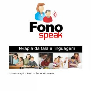 FonoSpeak Terapia da Fala e Linguagem