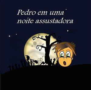 Pedro em uma Noite Assustadora