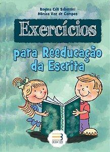 Exercícios para Reeducação da Escrita