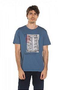 Camiseta Blocos - St Tropaz