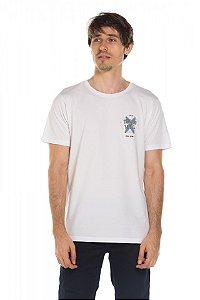 Camiseta Salt Soul - Branca