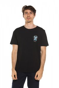 Camiseta Salt Soul - Preta