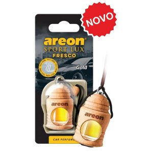AREON FRESCO GOLD