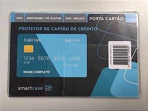 SMARTCASE CARTÃO DE CRÉDITO