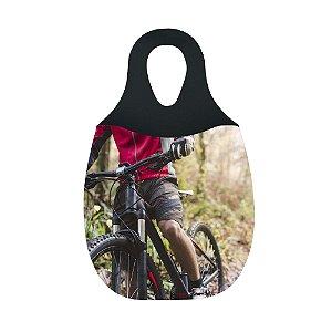 LIXEIRA DE CARRO EM NEOPRENE - Bicicleta no Raly