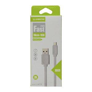 CABO MICRO USB