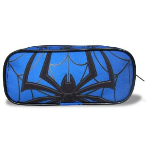 Estojo Infantil Escolar Spider