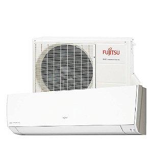 Ar Condicionado Fujitsu Split Inverter 9.000 BTUs - Frio