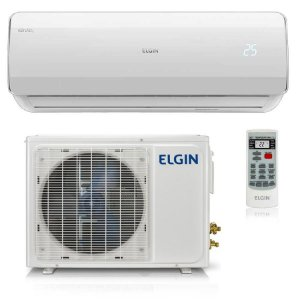 Ar Condicionado Elgin Eco Split Inverter 9.000 BTUs - Frio