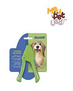 Cortador Guilhotina Jambo Pet para Cães e Gatos