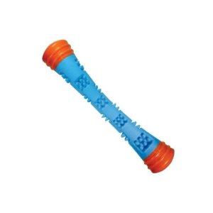 Brinquedo Mordedor Jambo  Magic Stick Pequeno Azul