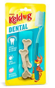 Osso Kelco Keldog Dental Francês c/2un