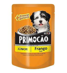 Sachê Primocão Junior  Frango 100g