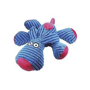 Brinquedo de cachorro Mordedor Dog Rest Azul Jambo Pet