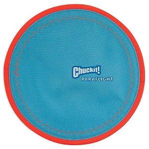 Brinquedo de cachorro Disco Frisbee Paraflight G Chuckit