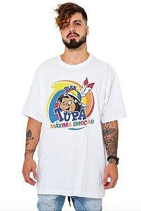 Camiseta Parque Tupã