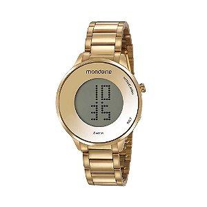 Relógio Mondaine Digital