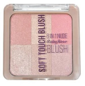 Blush Soft Touch 2 - Ruby Rose
